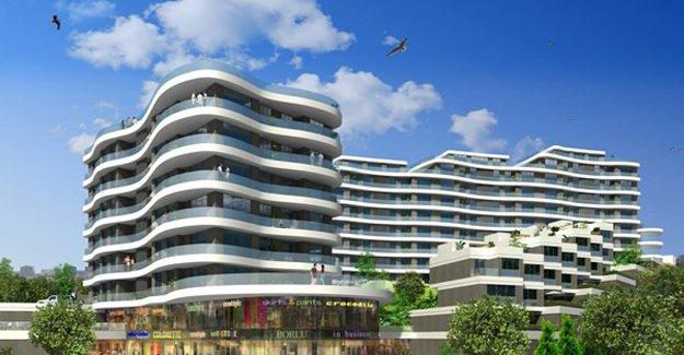 Panorama Hill Kurtköy / İstanbul Anadolu / Pendik / Kurtköy