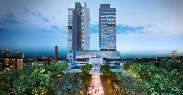 Quasar İstanbul'un 3 katı yabancı yatırımcıya satıldı!