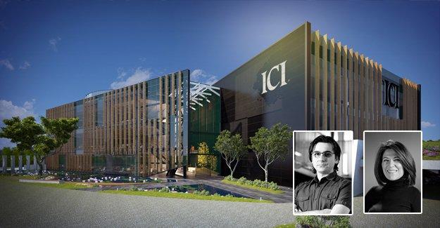 Iglo Architects'e ödül!