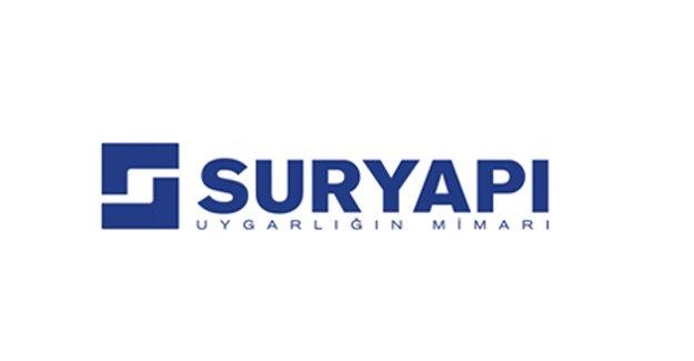 Sancaktepe'ye Sur Yapı'dan butik proje!