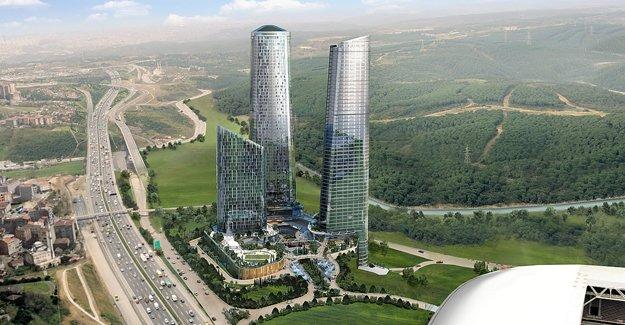 Skyland İstanbul Eroğlu Gayrimenkul imzasıyla yükseliyor!