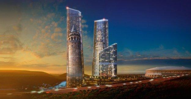 Skyland İstanbul ödeme seçenekleri!