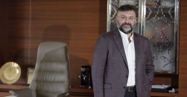 Sur Yapı, Türk ekonomisindeki payını arttırmayı hedefliyor!