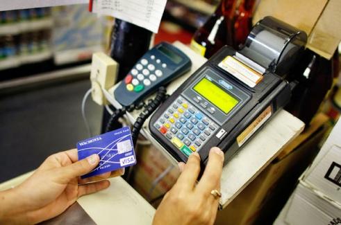 Tatilde kart kullanımı 5 yılda yüzde 180 arttı!
