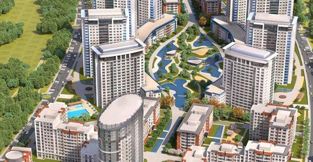 Tema İstanbul BTM bahçe çatı sistemini tercih etti!