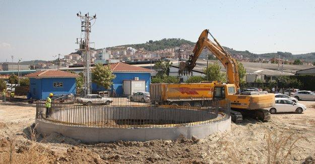 Temiz deniz için Mudanya'ya 100 milyonluk yatırım