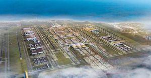 3. Havalimanı Şubat 2018'de açılacak!