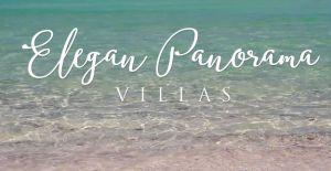 Elegan Panorama Villas teslim tarihi!