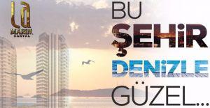 İstanbul'a bir dönüşüm projesi daha; La Marin Kartal!