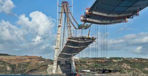 İşte kısa ve orta vadede açılması planlanan mega projeler!