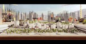 Piyalepaşa İstanbul Reklam Filmi