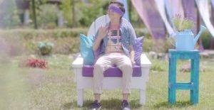 Sur Yapı Lavender Projesi Reklam Filmi