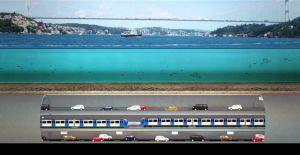 3 Katlı Büyük İstanbul Tüneli için ilk teklifler verildi!