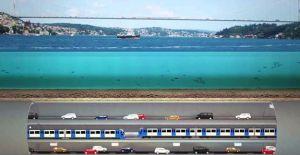 3 Katlı Büyük İstanbul Tüneli'nde çalışmalar hızla sürüyor!