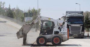 Ankara Dikmen Caddesi yenileniyor!