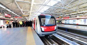 Ankara'ya 11 yeni metro hattı geliyor!