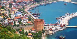 Antalya'da kiralar en çok hangi ilçede arttı?