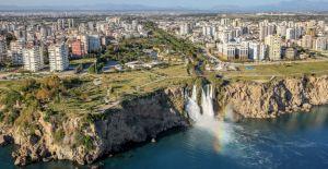 Boğa Çayı ile Antalya'ya 40 km'lik yeni sahil!
