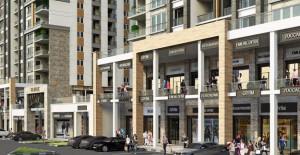 Başakşehir Merkez Çarşı'dan 875 TL taksitle dükkan!