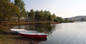 Büyükşehir'den Gököz'e Bursaspor için ideal kamp alanı!