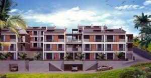 CDS Yapı ve Ege Yapı'dan yeni proje; Palmiye Park Fiora