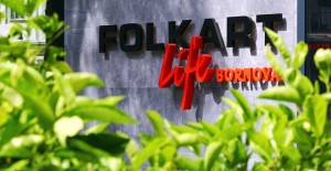 Folkart Life Bornova nerede? İşte lokasyonu...