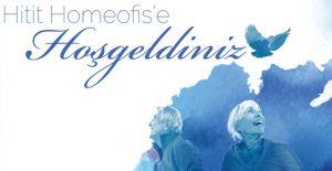 Hitit Homeofis Eskişehir'de yükseliyor!