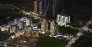 Huzzak Tower Metro daire fiyatları!