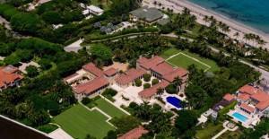 Jim Clark 137 milyon dolar değerindeki evini satıyor!