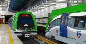 Konya metrosu için önemli adım!