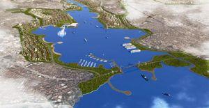 Limak Holding'in radarında Kanal İstanbul var!