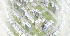 Mamak'da kentsel yenileme hızla devam ediyor!