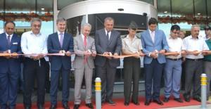 Özdilek Holding'den Manisa Turgutlu'ya yepyeni bir AVM!