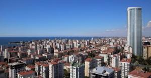 Sazak Rezidans İstanbul Göztepe'de yükseliyor!