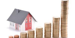 Temmuzda konut fiyatları en çok Kastamonu'da arttı!