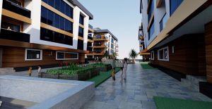 Tire Garden İzmir projesi teslim tarihi!