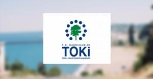 TOKİ'den Zonguldak Çaycuma'ya 384 konut!