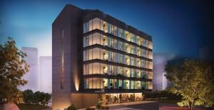 Toya Downtown Satış Ofisi!