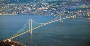 Yavuz Sultan Selim Köprüsü'nün kuleleri de yerleştirildi!
