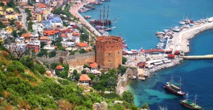 Antalya Büyükşehir Belediyesi 26 arsasını ihaleye çıkarıyor!