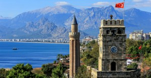 'Antalya'da ada bazlı dönüşüm yapılmalı!'