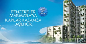 APG İnşaat ilk markalı konut projesini Kartal'da inşa edecek!