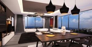 Atalay Residence daire fiyatları!