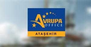 Avrupa Office Ataşehir Dubai'de tam not aldı!