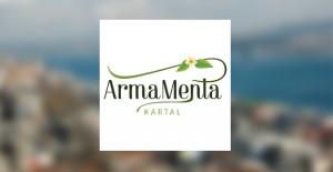 Aydos Ormanı'na komşu proje; ArmaMenta Kartal