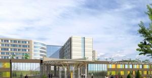 Bursa, Adana, Elazığ ve Yozgat'a dijital hastaneler geliyor!