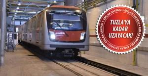 Kadıköy-Kaynarca metrosu açılıyor!
