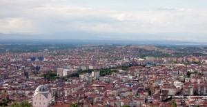Malatya'da kentsel dönüşümün ardından sıra yeni yolda!