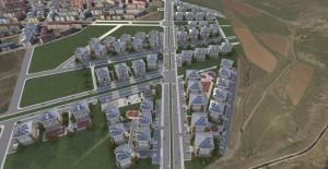 TOKİ'den Erzurum Palandöken'e kentsel dönüşüm projesi!