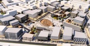Adana Kent Meydanı mimari ve kentsel tasarım yarışması sonuçlandı!